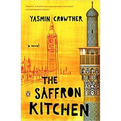 USED || CROWTHER / SAFFRON KITCHEN