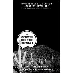USED || HERRERA / SIGNS PRECEDING THE END OF THE WORLD