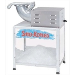 Snokonette Machine