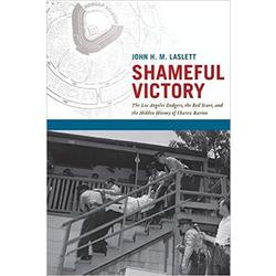 USED || LASLETT / SHAMEFUL VICTORY