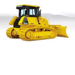 Komatsu D61 Dozer, 40,830 lb