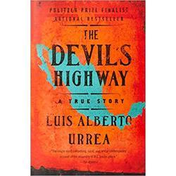 USED || URREA / DEVIL'S HIGHWAY