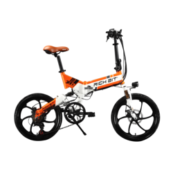 Youth E-Bike