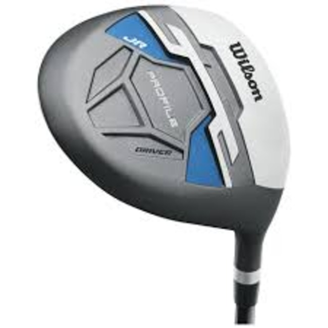 Junior Wilson Profile Large Golf Set Right Handed
