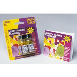 Lime 1 Dram Twin Pack Lorann Natural Oil