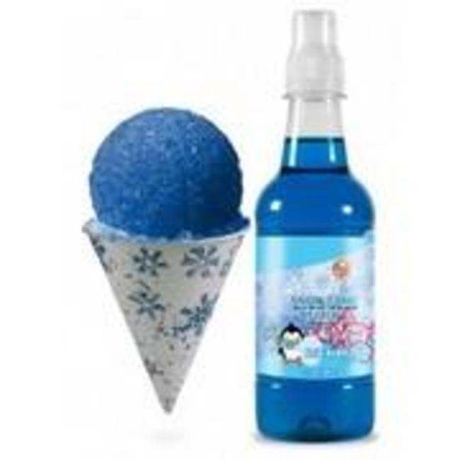 Snow Cone Supplies/ 50 people