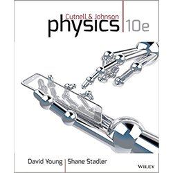 USED || YOUNG / CUTNELL & JOHNSON PHYSICS COMPL (V-1 & 2)