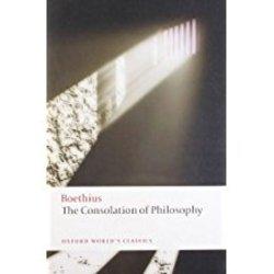 NEW    BOETHIUS / CONSOLATION OF PHILOSOPHY