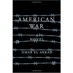 NEW    EL AKKAD / AMERICAN WAR