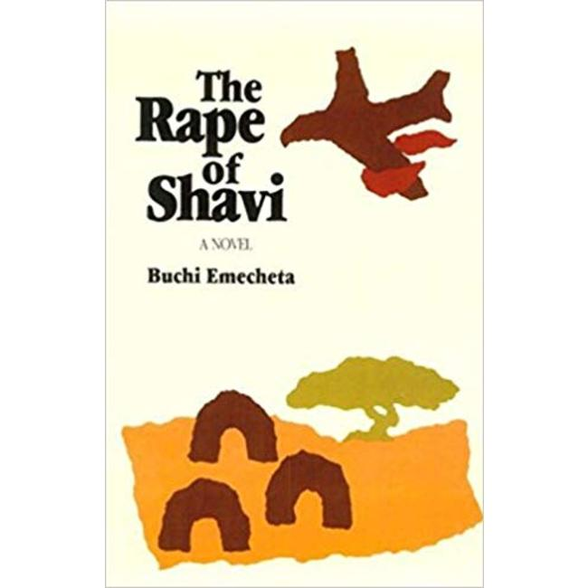 USED || EMECHETA / RAPE OF SHAVI