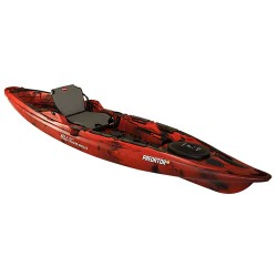Old Town Fishing Kayak