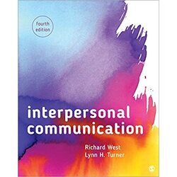 NEW || WEST / INTERPERSONAL COMMUNICATION