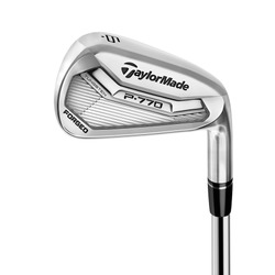 Taylormade P770 Premium Men's Right  (Stiff)