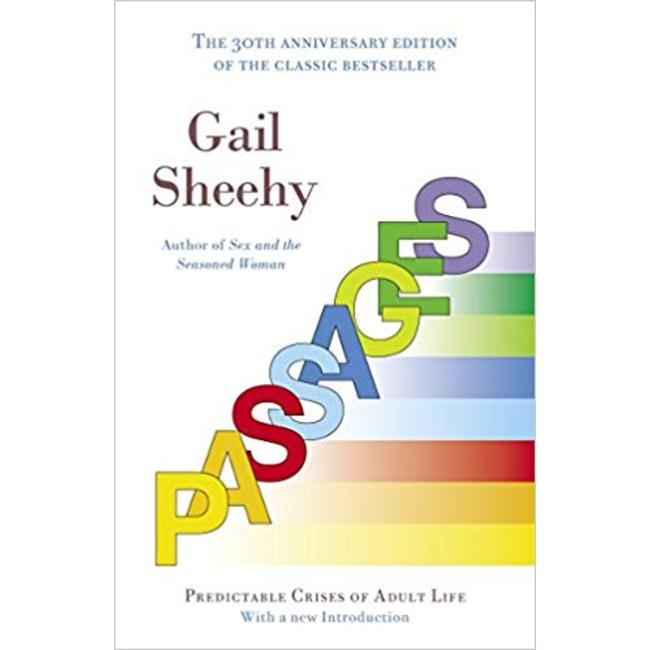 USED || SHEEHY / PASSAGES