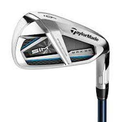 Taylormade SIM MAX Premium Ladies Right (Ladies Flex)