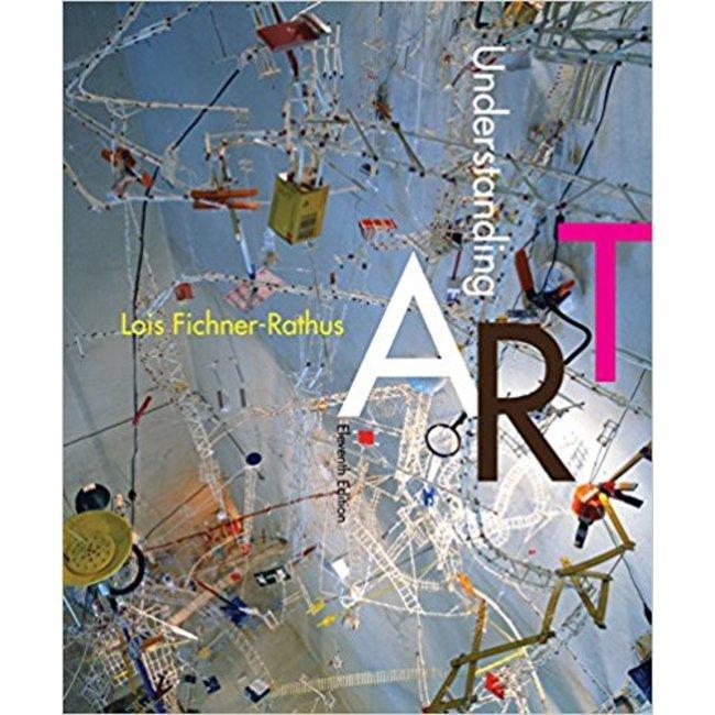 USED    FICHNER-RATHUS / UNDERSTANDING ART