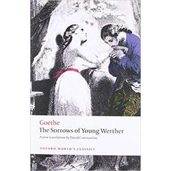 USED || GOETHE / SORROWS OF YOUNG WERTHER