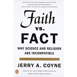 NEW || COYNE / FAITH VS. FACT