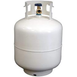 20lbs propane tank