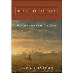 USED || POJMAN / PHILOSOPHY 5th