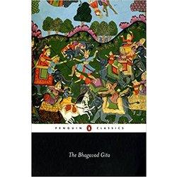 NEW    PATTON / BHAGAVAD GITA: NEW TRANSLATION