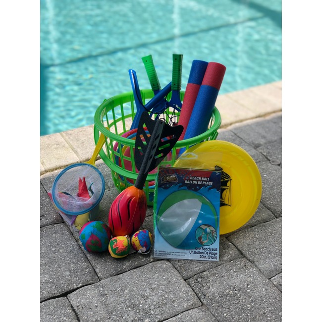 Water / Pool Toys