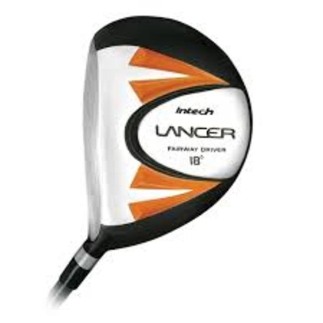 Junior Lancer Medium Golf Set Left Handed