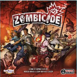 Zombicide Season One