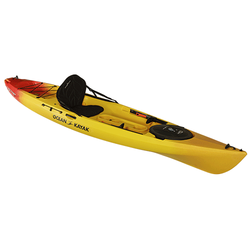 Single Recreational Sit-On-Top Kayak