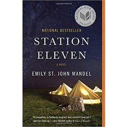 NEW || MANDEL / STATION ELEVEN