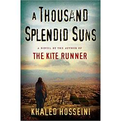 USED || HOSSEINI / THOUSAND SPLEDID SUNS