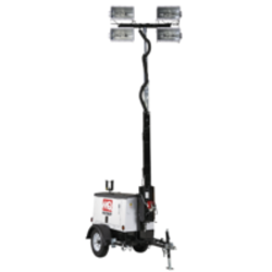 LT6K Light Tower, 1,492 lb - Kona