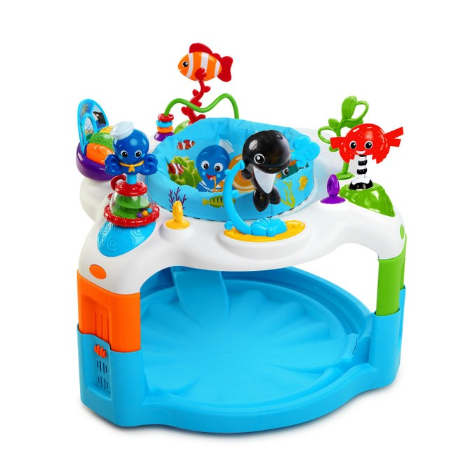 Exersaucer Rhythm of the Reef