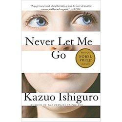 USED || ISHIGURO / NEVER LET ME GO