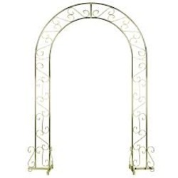 Arch, Brass
