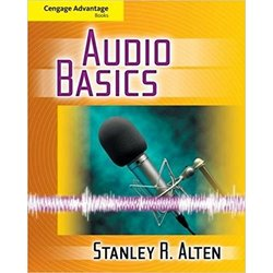 USED || ALTEN / AUDIO BASICS
