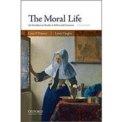 USED || POJMAN / MORAL LIFE 6th