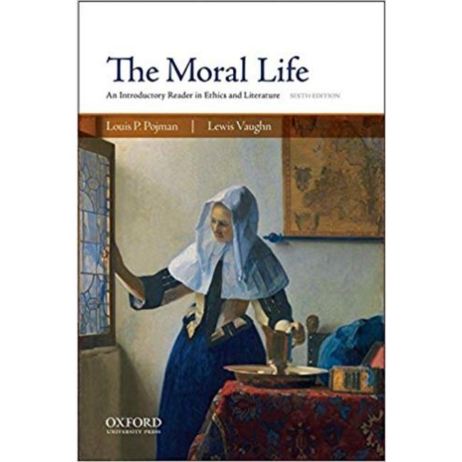 USED    POJMAN / MORAL LIFE 6th