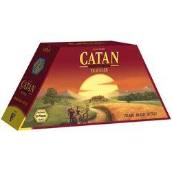 Catan Traveler Edition