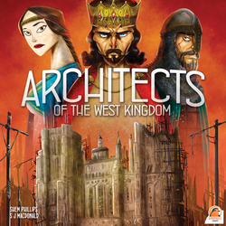 Architects of the West Kingdom