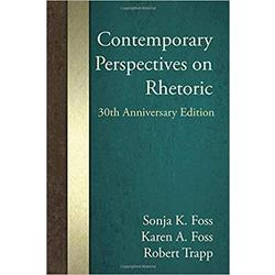 USED || FOSS / CONTEMPORARY PERSPECTIVES ON RHETORIC