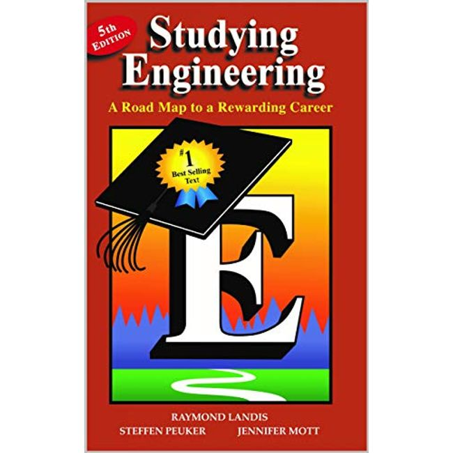 USED || LANDIS / STUDYING ENGINEERING (5th)