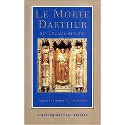 NEW    MALORY / LE MORTE D'ARTHUR
