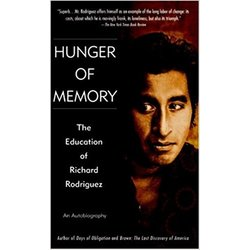 NEW    RODRIGUEZ / HUNGER OF MEMORY