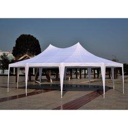 29 x 21 octagonal party tent