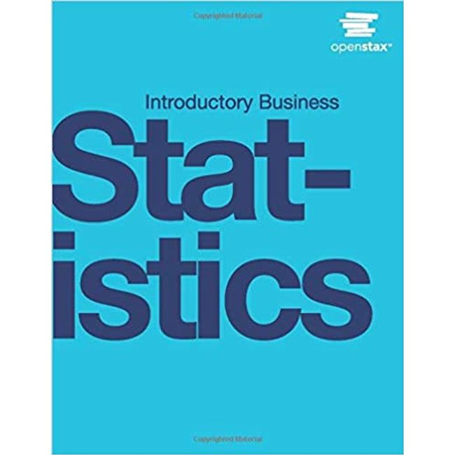 NEW || HOMLES / INTRODUCTORY BUSINESS STATISTICS
