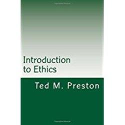 Used| PRESTON / INTRO TO ETHICS| Instructor: PRESTON