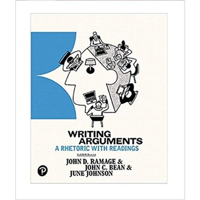 USED    RAMAGE / WRITING ARGUMENTS