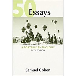 NEW || COHEN / 50 ESSAYS (5th)