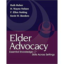 NEW || HUBER / ELDER ADVOCACY